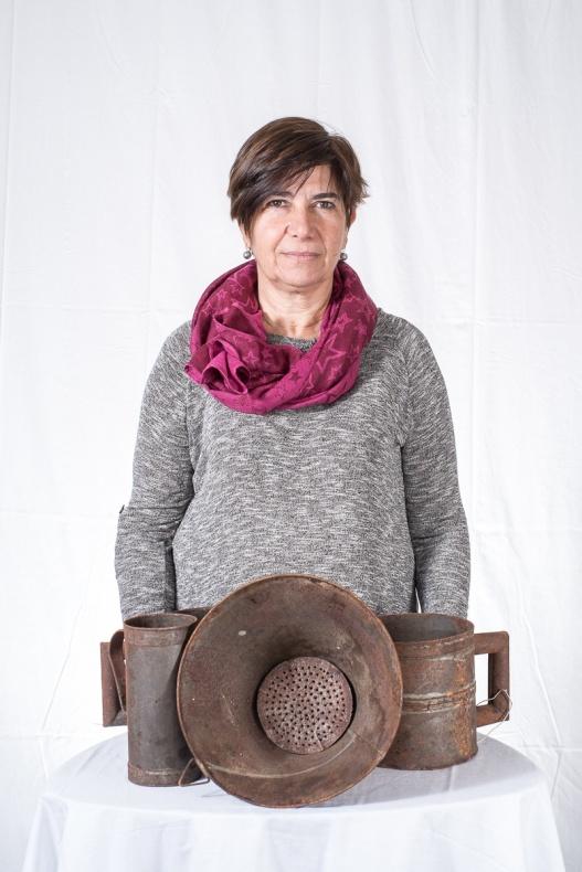 Antonietta Spina