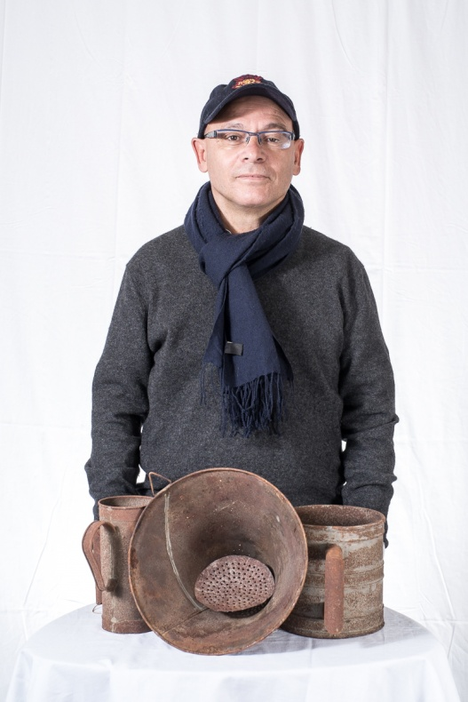 Giancarlo Zotti