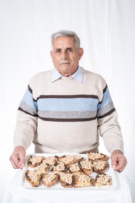 Carlo Gagliarde - 1946 - Paduli (BN) Pensionato
