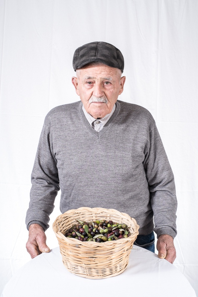 Pellegrino Ranaldo - 1931 - Paduli (BN) Pensionato